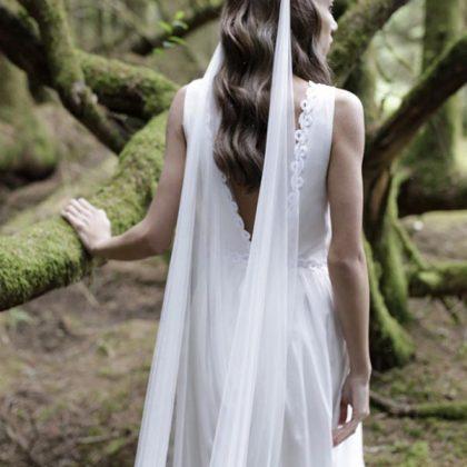 Alice Wedding Veil