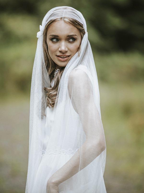 Juliet Wedding Veil